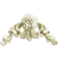 Лепнина Fabello Decor W8026S Декоративный элемент