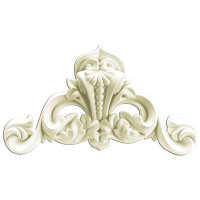 Лепнина Fabello Decor W8029S Декоративный элемент