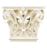 Лепнина Fabello Decor PL557 Пилястра